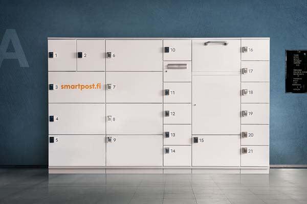 postin automaatti