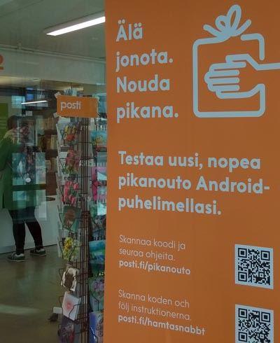 Tullikatu 6 Tampere Posti